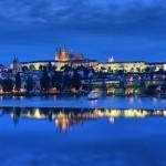 Week end romantico a Praga