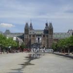 Amsterdam museo di van gogh