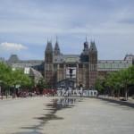 Amsterdam: Museo di Van Gogh