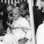 Attentato al papa Giovanni Paolo II