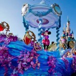 Disneyland Paris Sfilate