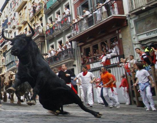 Festa di San Fermín