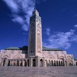 La Moschea Koutoubia