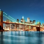 Ponte di New York