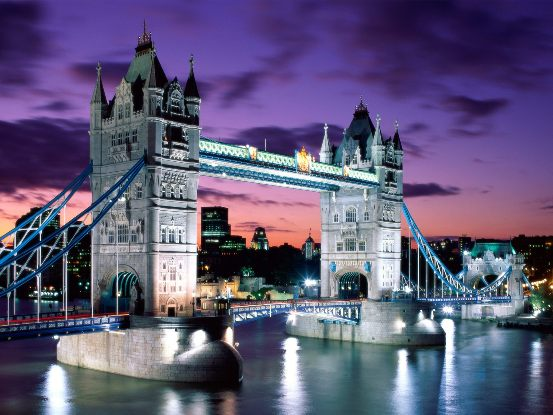 Londra: Tower Bridge