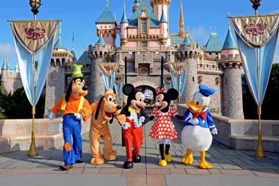 Parco Disneyland Paris