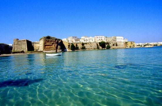 Una vacanza ad Otranto tra sapori tipici e favolosi itinerari