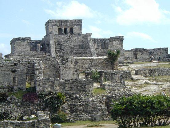 Messico-Maya