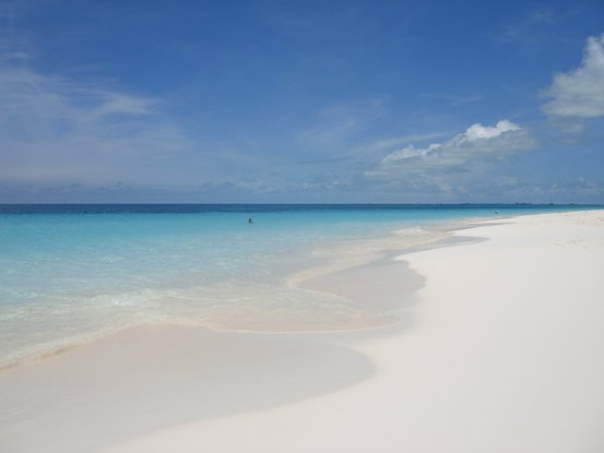 playa-sirena-cayo-largo-cuba