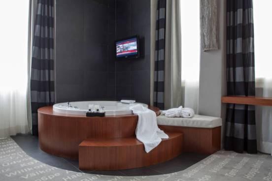 Hotel Metropolis5