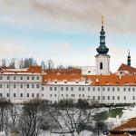 Monastero di Strahov.