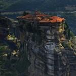 Meteora Thessaly