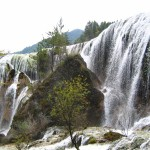 Valle di Jiuzhaigou 1