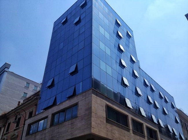 Smart Hotel 4