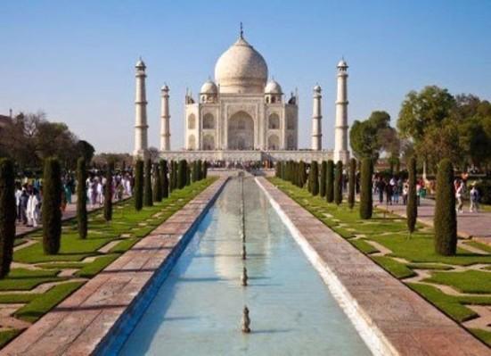 vacanze ad ottobre in india