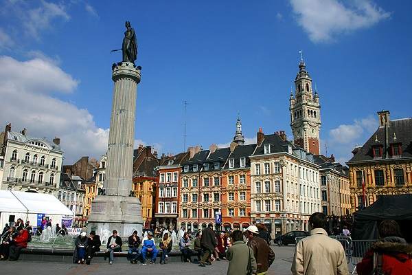 Lille 4