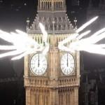 capodanno a Londra 2