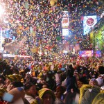 capodanno a New York 2