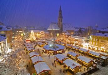 I mercatini di Natale in Trentino