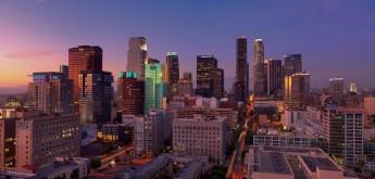 Los Angeles. Tour nella città degli angeli