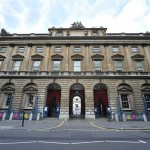 Somerset House e Courtauld Gallery