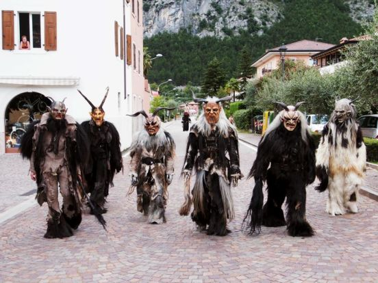 natale in austria krampus