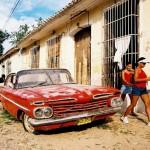 Trinidad – Cuba