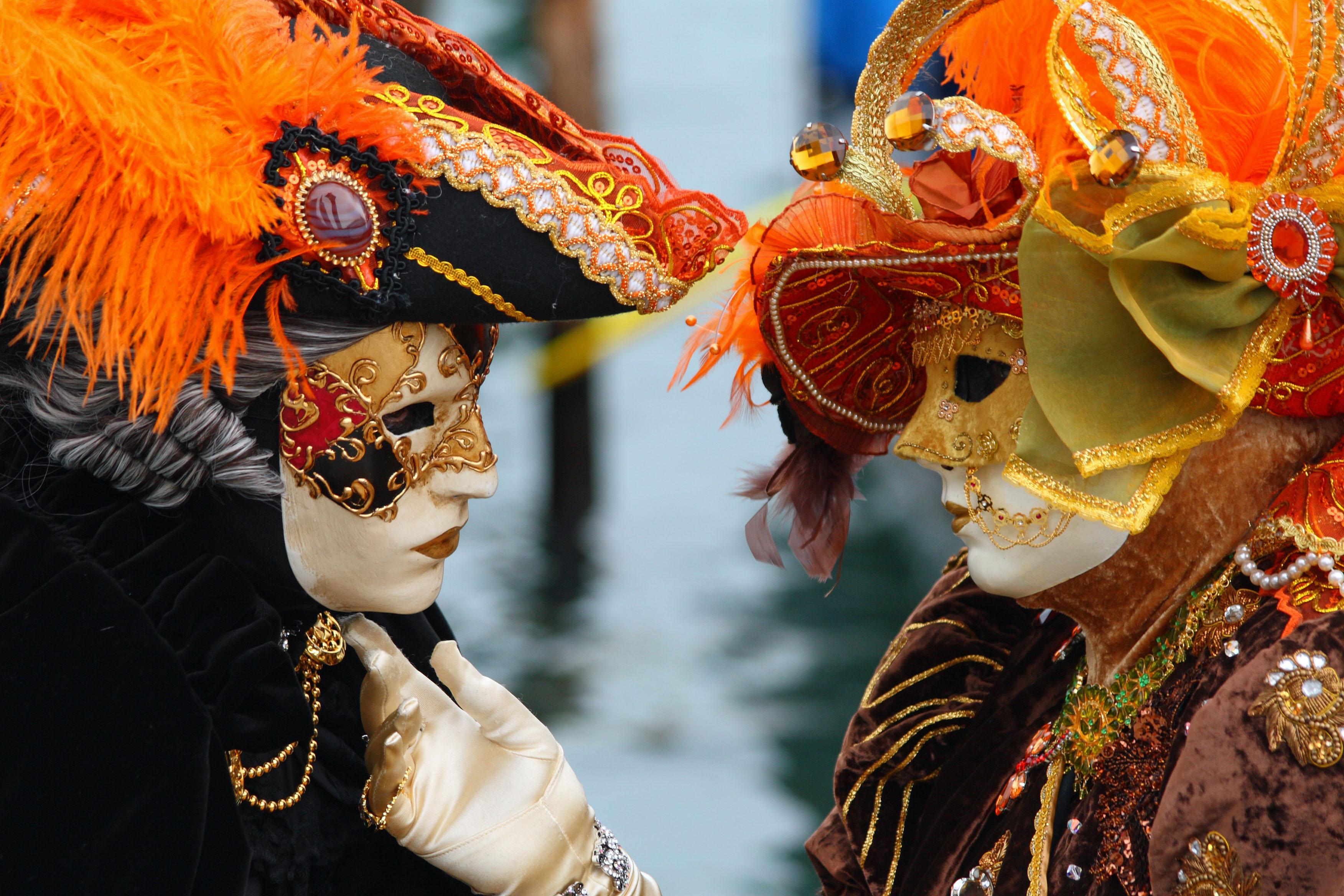 Carnevale 2014 in Italia: gli appuntamenti più attesi