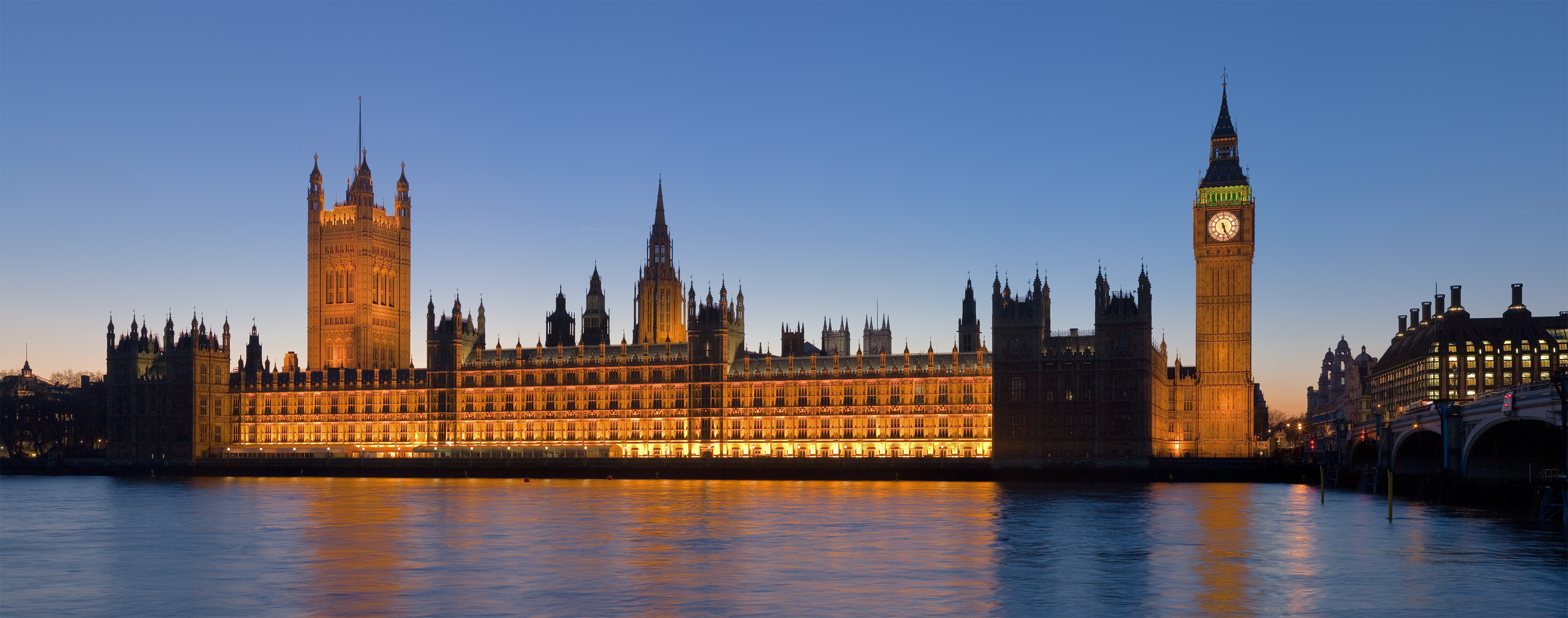 Dieci cose da fare a Londra
