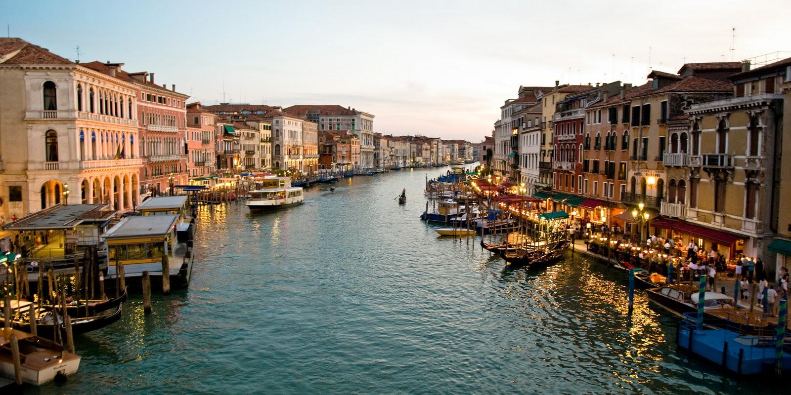 Vacanza a Venezia: ecco cosa vale la pena fare