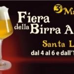 Fiera della birra artigianale del Santa Lucia del Piave