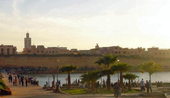 Vacanze in Marocco
