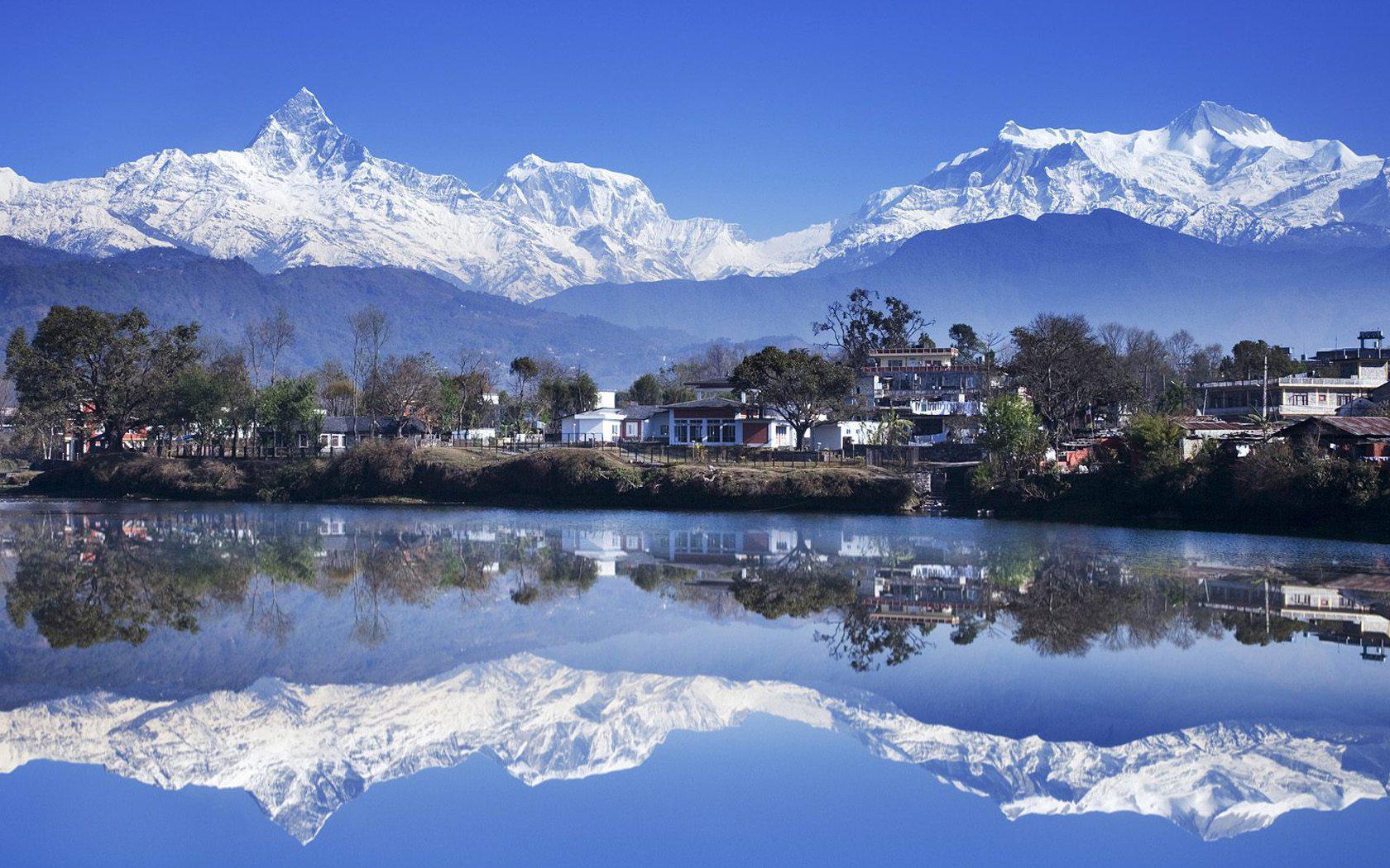 In vacanza in Nepal: sulle montagne più alte del mondo