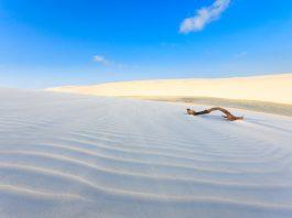 Viaggio in Brasile verso il deserto del Maranao