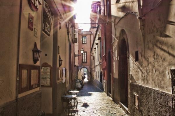 Vacanza in Costiera: come visitare Sorrento in un giorno?