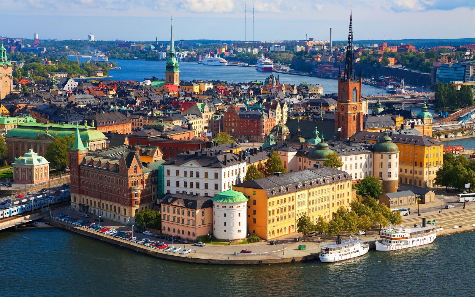 Umea Sweden2