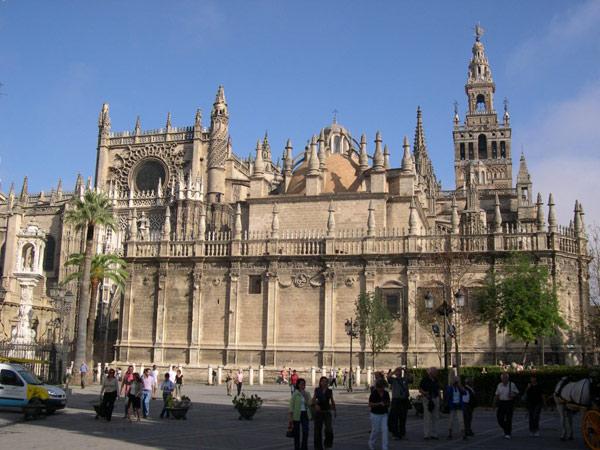 Week end a Siviglia: cose da fare assolutamente