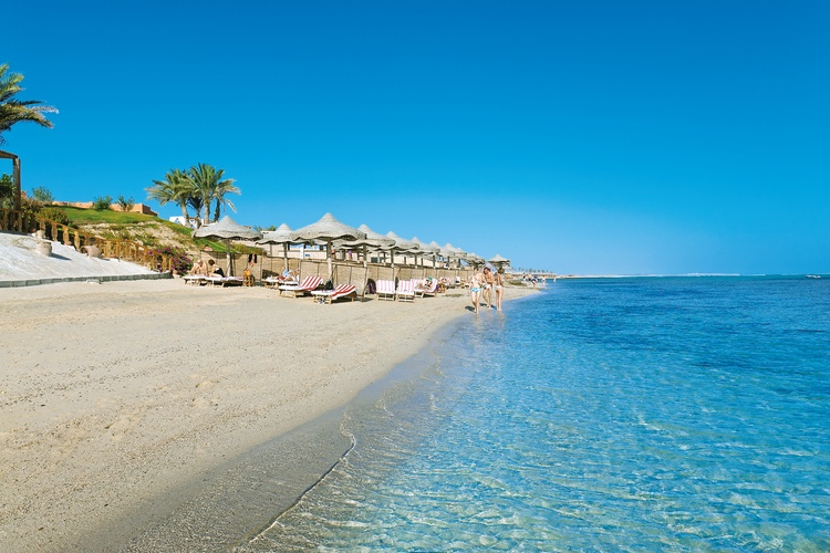 Marsa Alam: le spiagge più belle
