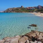 punta Tegge Sardegna