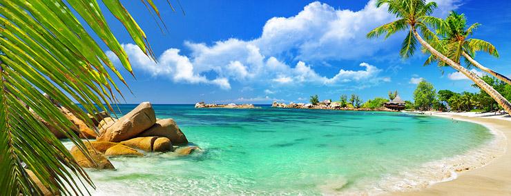 Dove andare in vacanza nell'estate 2014?