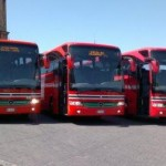 sicilia in bus