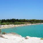 spiaggia della Marchesa di Cassibile