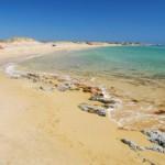 spiaggia di Carratois