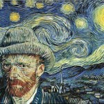 Tour di Van Gogh in bici