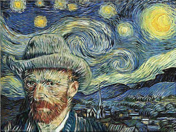 Tour di Van Gogh in bici
