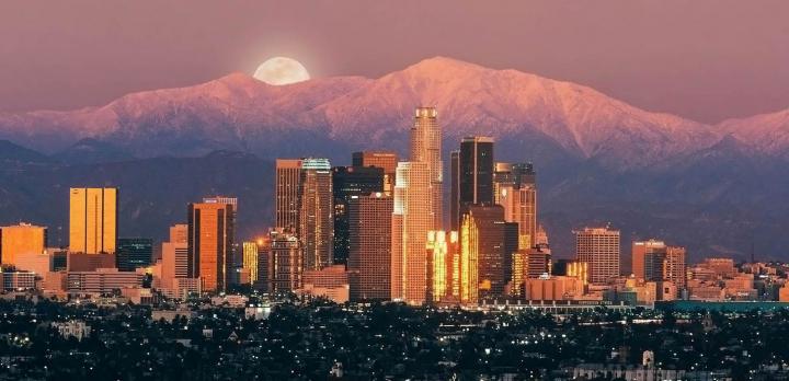 Dove dormire a Los Angeles?