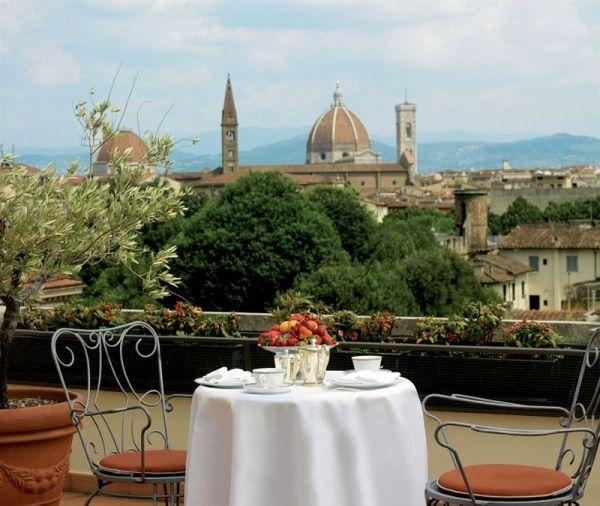 Week end romantico a Firenze
