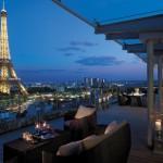 Shangri-la Hotel Parigi