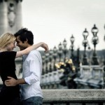 viaggio romantico a parigi