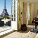 I 7 migliori hotel per un viaggio romantico a Parigi